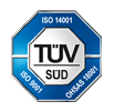 UNI EN ISO 9001:2015   for the quality of production system management