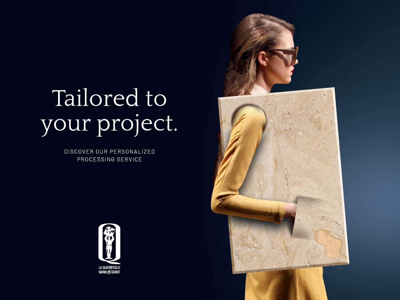 Tailored to your project.