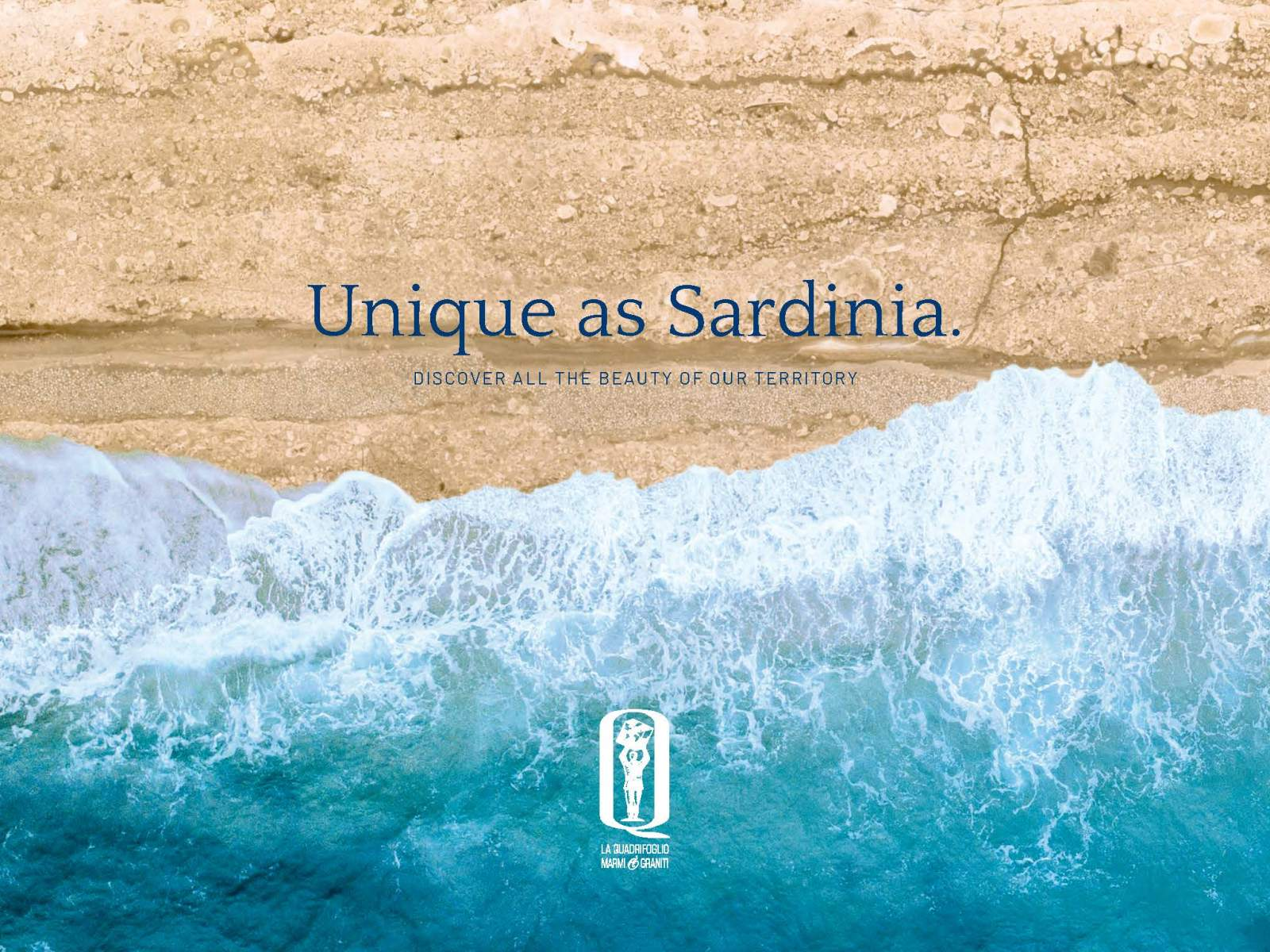 Unique as Sardinia
